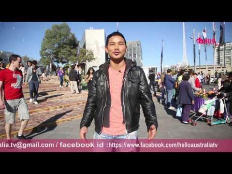 MELBOURNE EXPRESS PROMO VIDEO // HELLO AUSTRALIA TV