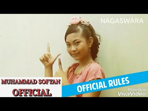 Revina - Gak Ditembak Tembak (Official Music Video) Nagaswara  (Desya Ong)
