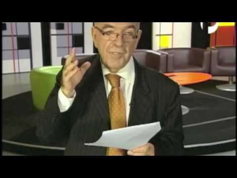 Entes y Pésimo en Fulanos y Menganos - Plus TV (1/3)