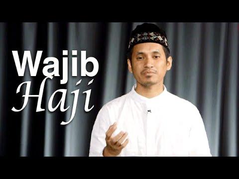 Serial Fikih Islam 2 - Episode 18: Wajib Haji - Ustadz Abduh Tuasikal