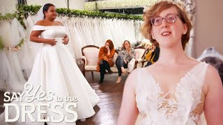 The Best Moments From Season 2 | Say Yes To The Dress Lancashire