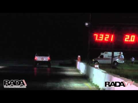 RADAZONE.COM  La Princesa 8 48 @ 79mph Arecibo Motorsport 20 sept 2014