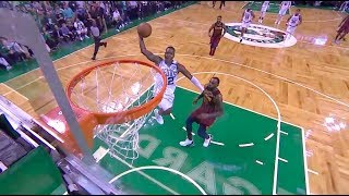 Terry Rozier - Superb Separation (Scary Terry Gets Buckets) 17/18 Part 1