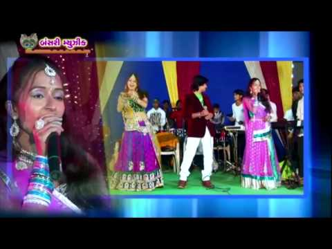 Vikram Thakor Live Program 2014 Video Song | Gujarati Live Program | Garba video