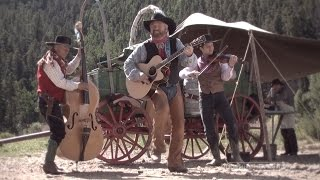 Watch Michael Martin Murphey Tying Knots In The Devils Tail video
