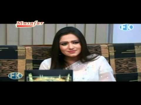 Part 9-new Pashto Romantic Action Telefilm 'tohfa'-cast-seher Malik-arbaz Khan-babrik Shah-hd.flv video