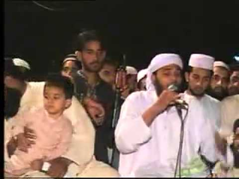 New Naat 2010 Kia Yahi Ishq Hai ( Hafiz Abu Bakr).flv video