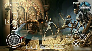 Prince Of Persia Warrior Within Download Compressed | Full Game | On Android
