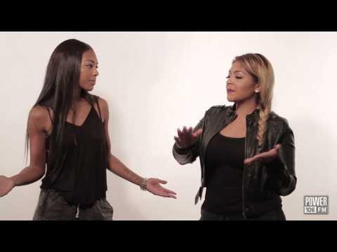 Moniece Addresses Racist Comments: Love & Hip Hop Hollywood Recap video