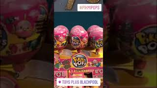 Pikmi Pops Collectible Toys