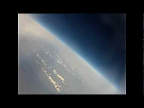 Newfoundland Weather Balloon