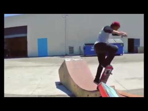 Daewon Song Andalé Bearings