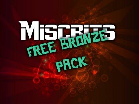 Miscrits- Another Free Bronze Pack!! (NEW 2014!!) Links