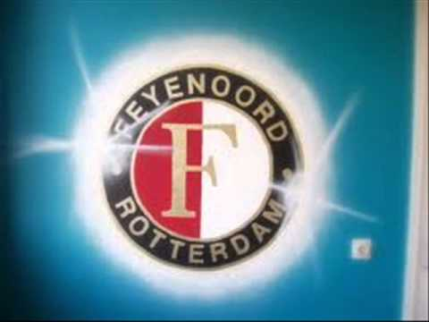 The champ - Super feyenoord (lyrics)