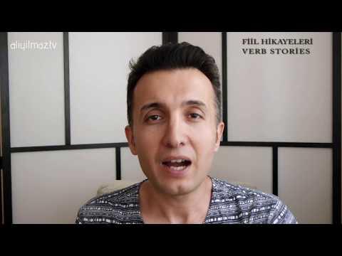Fiil Hikayeleri  1 / Verb Stories 1