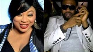 Marrying You Was A Mistake --Says Goriola; We Never Married --Ayo Adesanya Replies