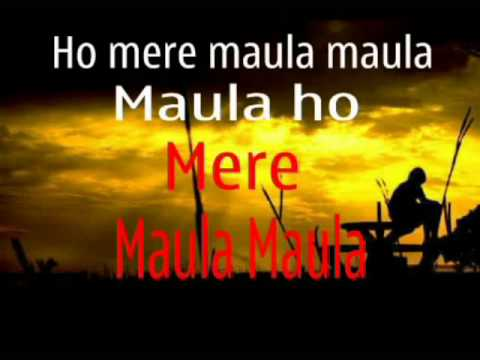 Maula Maula (awarapan).mp4 video