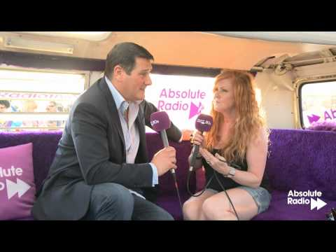 Tony Hadley (Spandau Ballet) & Carol Decker (T'Pau): the interview