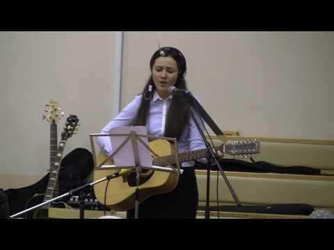 Мария Белых- Прикоснутся к Тебе Иисус