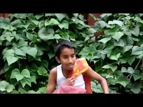 Sinhala Song -sung By Malindu Danthanaaraayana First Singing In 2008- video