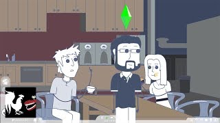 Burnie Sims - Rooster Teeth Animated Adventures