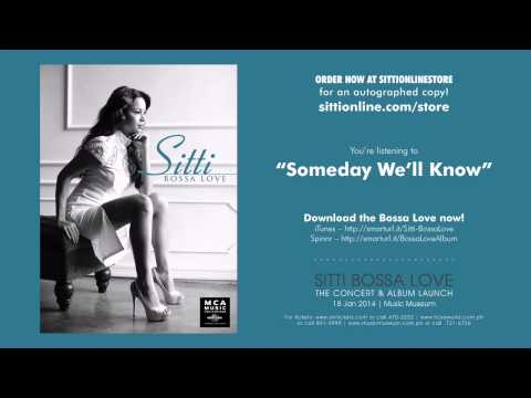 Sitti Bossa Love Album Preview video