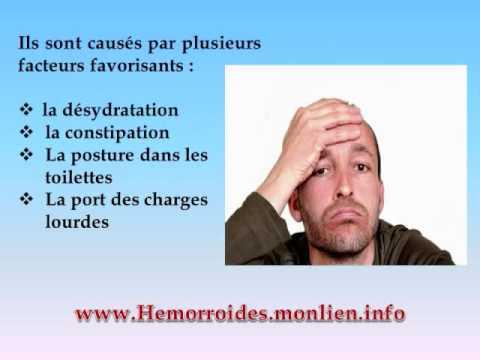 Hemorroides Externes, Remede Hemoroide, Comment Soigner