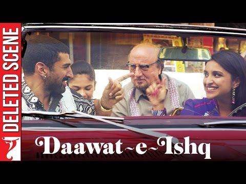 Allergy Se Sania Ko History Hai - Deleted Scene - Daawat-e-Ishq