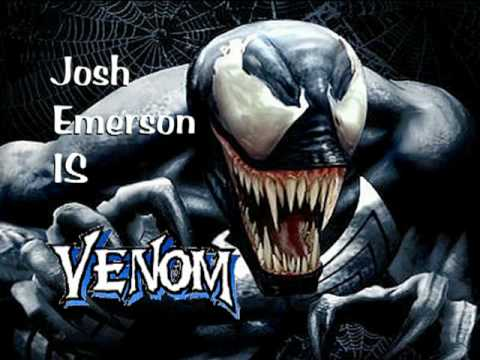 Josh Emerson is Venom, Part 2 Video