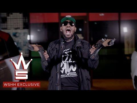 Beanie Sigel Gang Gang (Meek Mill Diss) music videos 2016