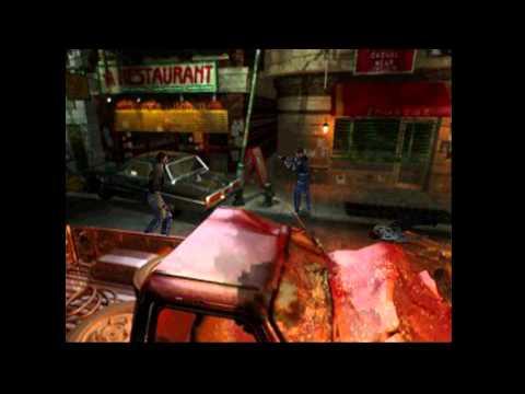 Project64 Emulator 2.1.0.1   Resident Evil 2 [1080p HD]   Nintendo 64