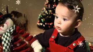 Video Divertido: Bebés Desean Feliz Navidad