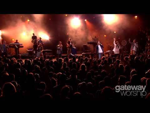 Gateway Worship - Not Ashamed