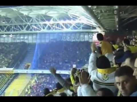 The Real Football Factories International Episode - 1 Turkey