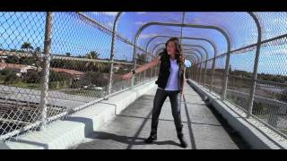 "The Script ft will.i.am ""Hall Of Fame"" - Official Music Video (Cover) By Katie Steel"