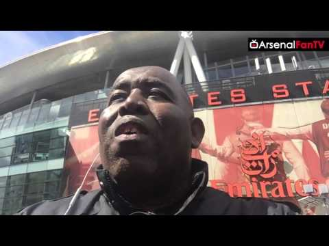 Arsenal Vlog: If Arsene Wenger Stays He MUST SPEND BIG!!!