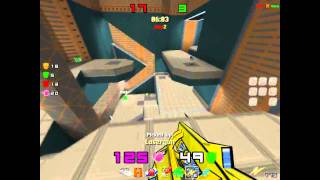 Full hd! duel warsow - hey2 vs nasa - wdm6