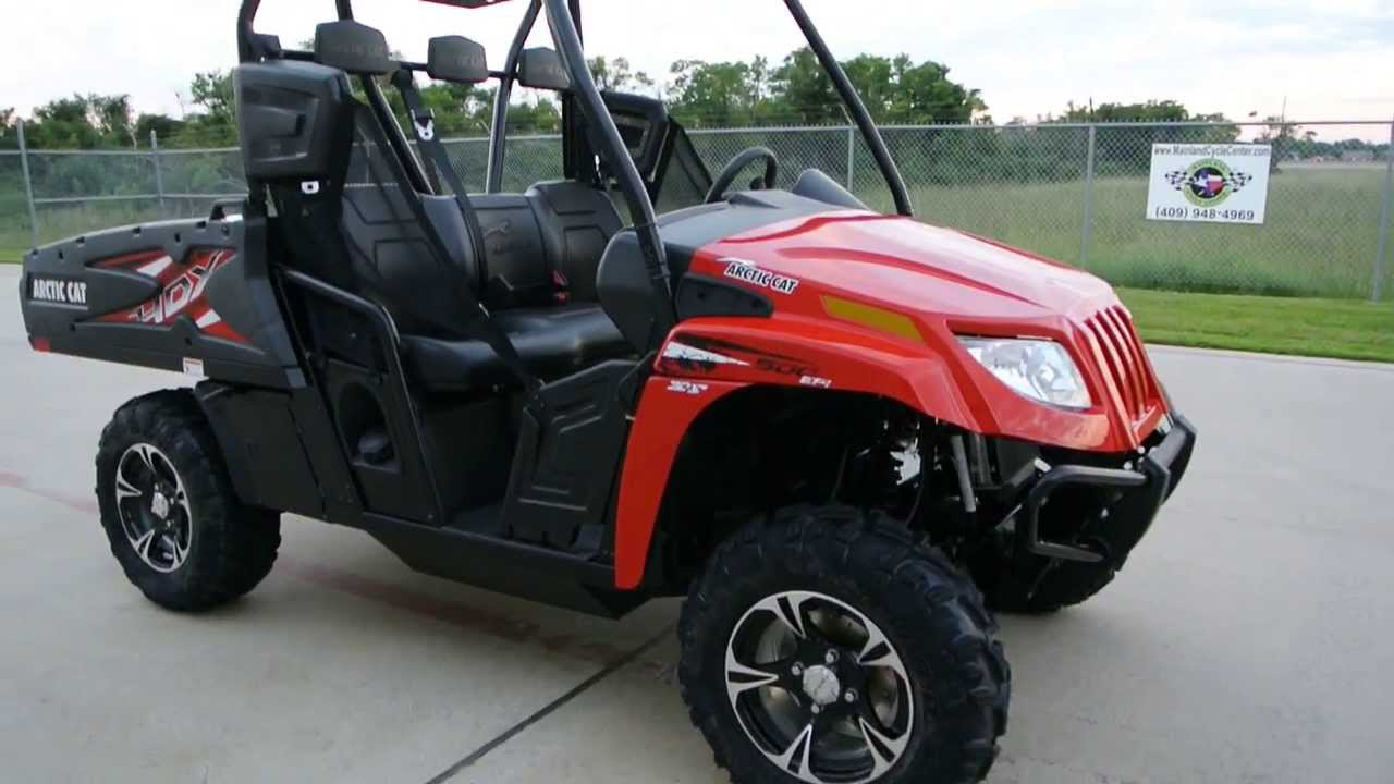 Arctic Cat Prowler  For Sale