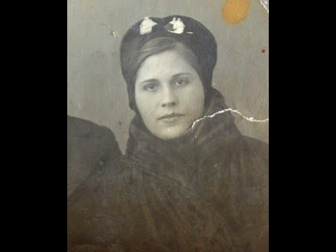 Луганские поисковики нашли родных погибшей в 1943 году санинструктора из Ворошиловграда (ФОТО)