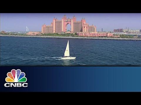 Dubai Tourism CEO: We Want To Be #1 | AME | CNBC International