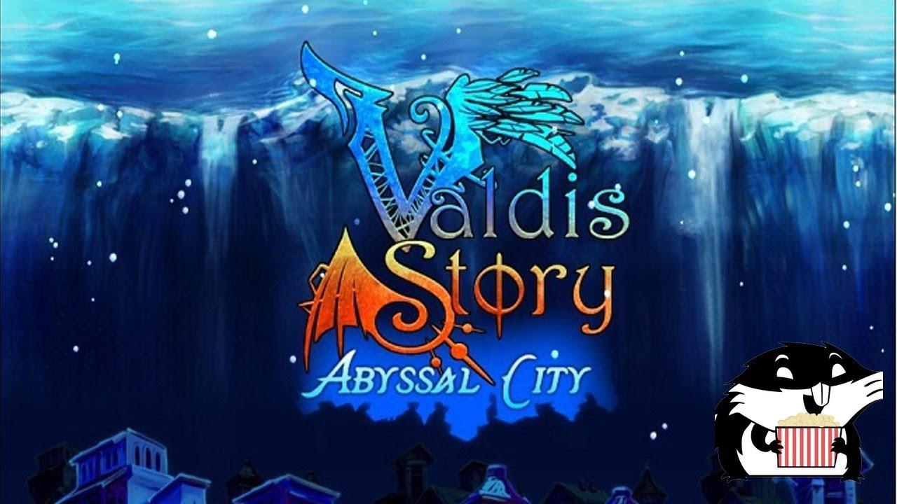 Ангелы vs Демоны. Valdis Story AC с Сибирским Леммингом
