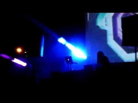 DJ Herjunot Ali & DJ Melly Shu @SwissBell Hotel Kendari #Rave Party
