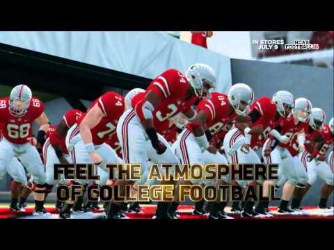 NCAA Football 14 Launch Trailer