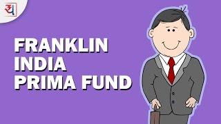 Franklin Templeton Academy - English