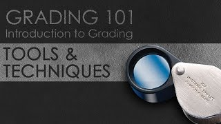 Coin Grading Tools & Techniques: Introduction to Coin Grading