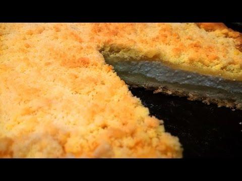 Кух пирог. Как приготовить кух. Пирог кух рецепт. Творожный пирог рецепт. Пирог с творогом.
