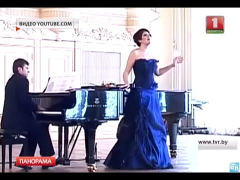 Панорама: Надежда Кучер. Одно из лучших сопрано мира родом из Беларуси!