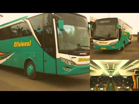 The Best Service Of Efisiensi 2015 (PATAS & SMART BUS)
