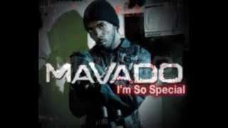 Mavado - Baby Come Into My Room