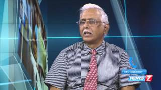 Dr.Muthukrishnan's guide to get rid of exam fear | Doctoridam Kelungal | News7 Tamil